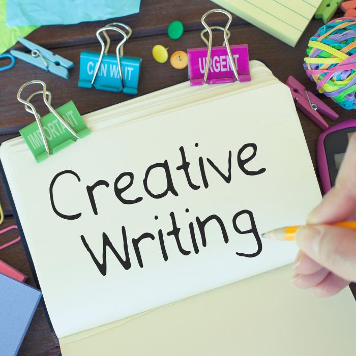 Zettelkasten is great for creative writing