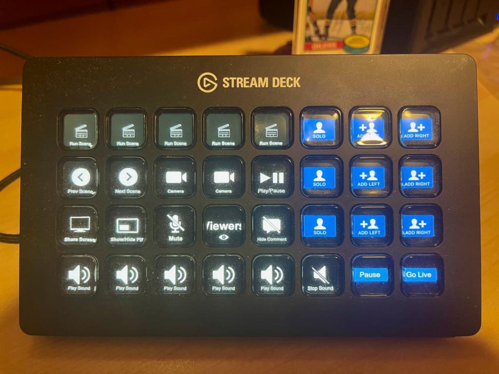 Stream Deck XL